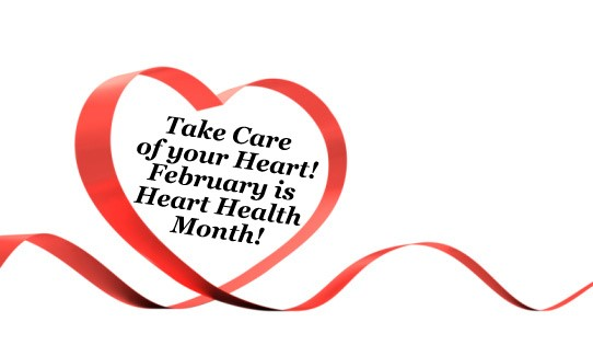 HEART MONTH – UAW Local 249