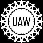 Uaw 249 Footer Logo