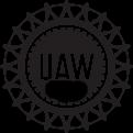 UAW Local 249 Logo